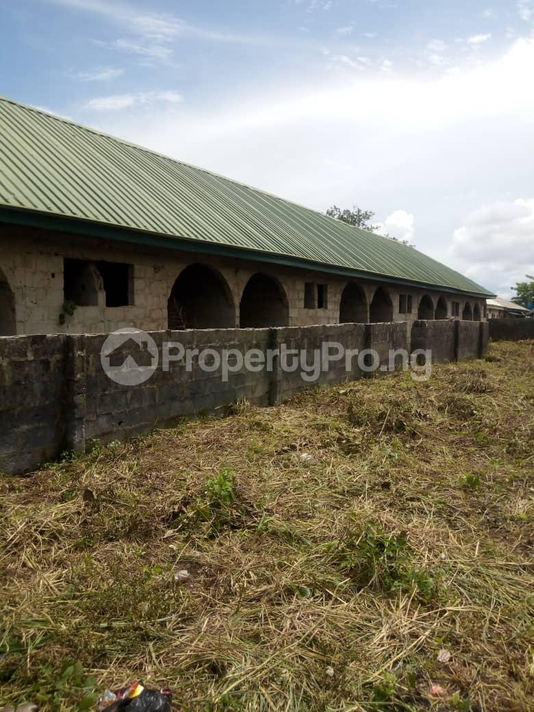 Hotel/Guest House for sale Agbara Opp Viju Milk, Gate Way Polytechnic Agbara Agbara-Igbesa Ogun - 8