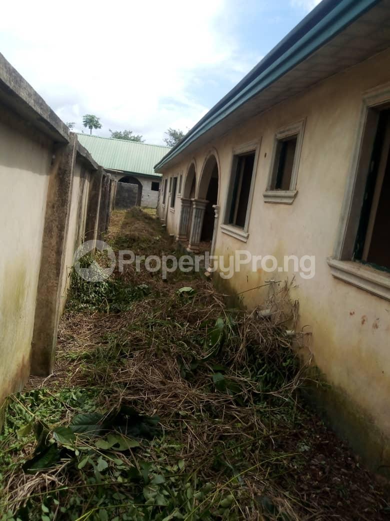 Hotel/Guest House for sale Agbara Opp Viju Milk, Gate Way Polytechnic Agbara Agbara-Igbesa Ogun - 2