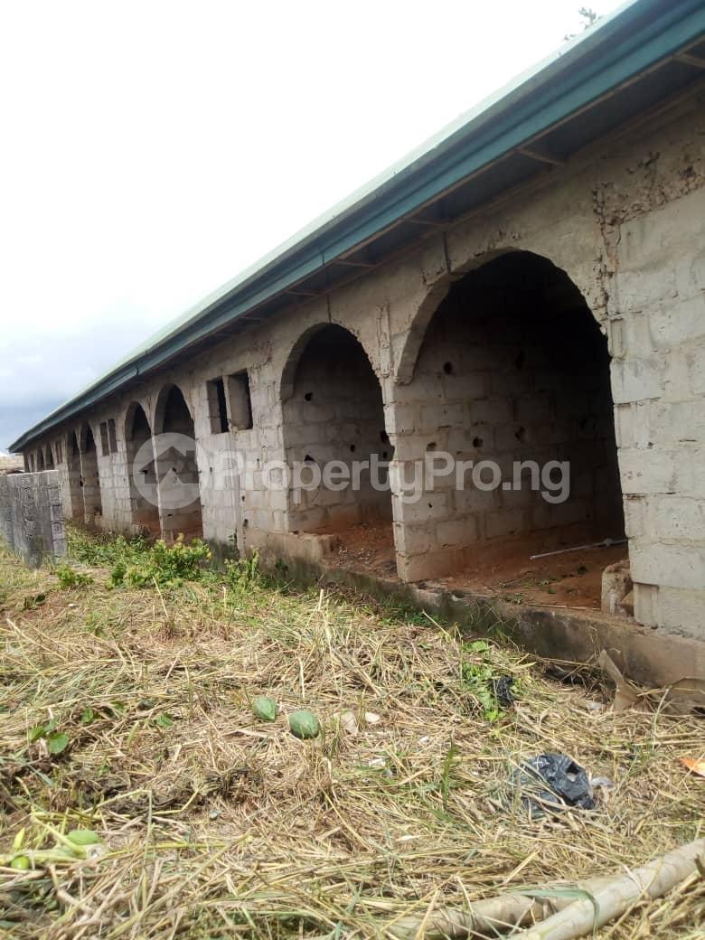 Hotel/Guest House for sale Agbara Opp Viju Milk, Gate Way Polytechnic Agbara Agbara-Igbesa Ogun - 0