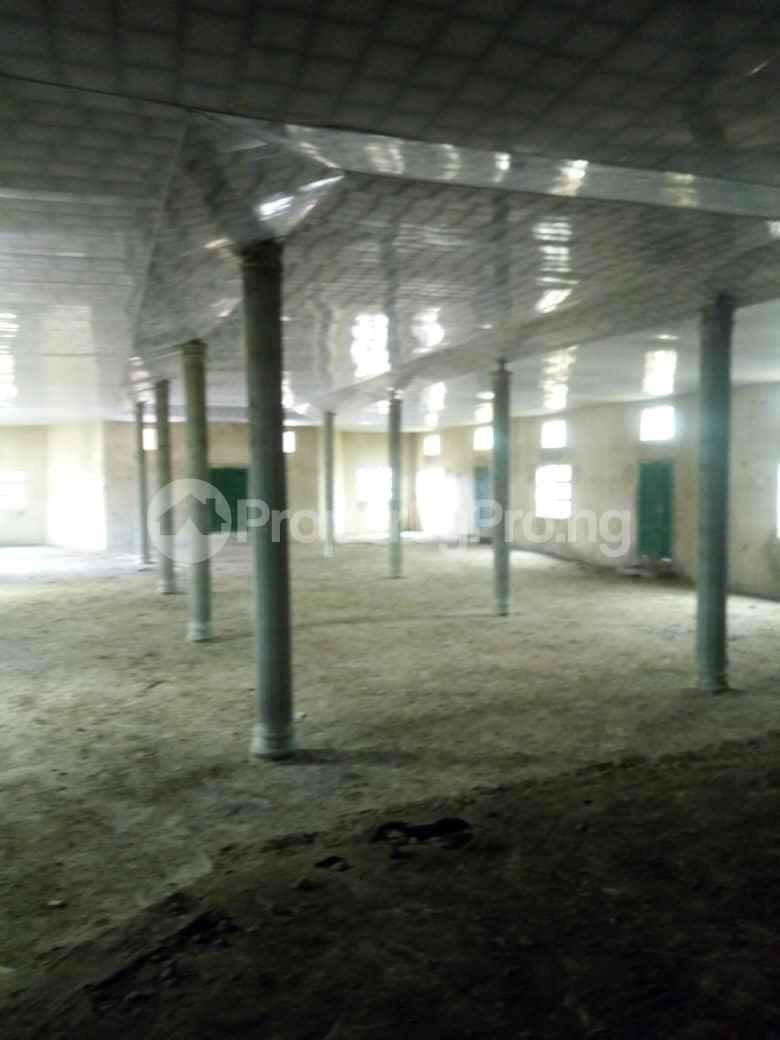Hotel/Guest House for sale Agbara Opp Viju Milk, Gate Way Polytechnic Agbara Agbara-Igbesa Ogun - 1