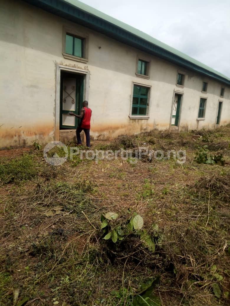 Hotel/Guest House for sale Agbara Opp Viju Milk, Gate Way Polytechnic Agbara Agbara-Igbesa Ogun - 6
