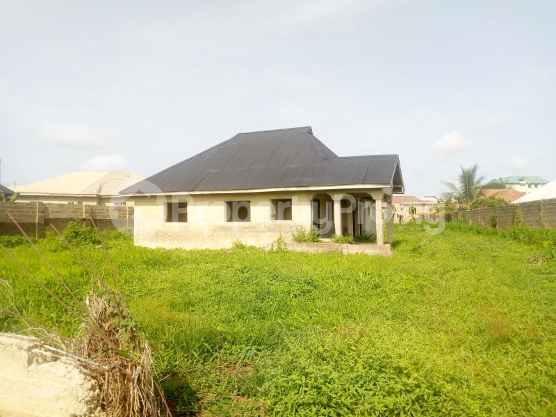 Detached Bungalow House For Sale Ajinde Area Near Ire Akari Estate Off Akala Express Akala Express Ibadan Oyo Pid 8dezx Propertypro Ng