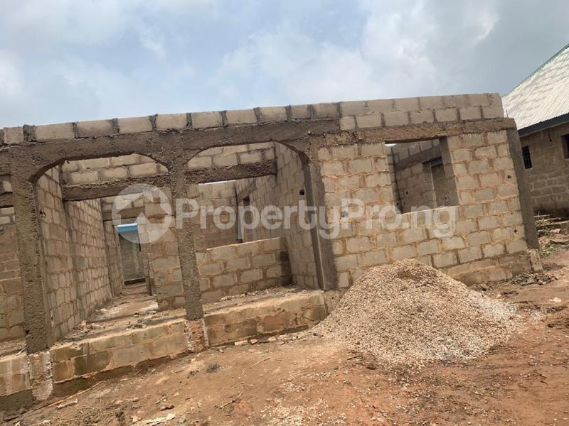 2 bedroom Blocks of Flats for sale Lalupon Ejioku Lagelu Oyo - 0