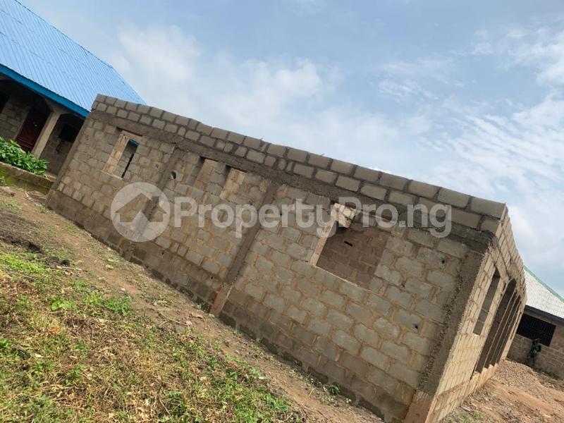 2 bedroom Blocks of Flats for sale Lalupon Ejioku Lagelu Oyo - 1