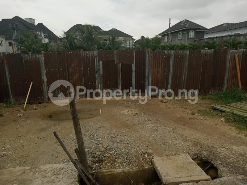 Mixed   Use Land for sale Off Stadium Road, Close To Atrium Event Center New GRA Port Harcourt Rivers - 1