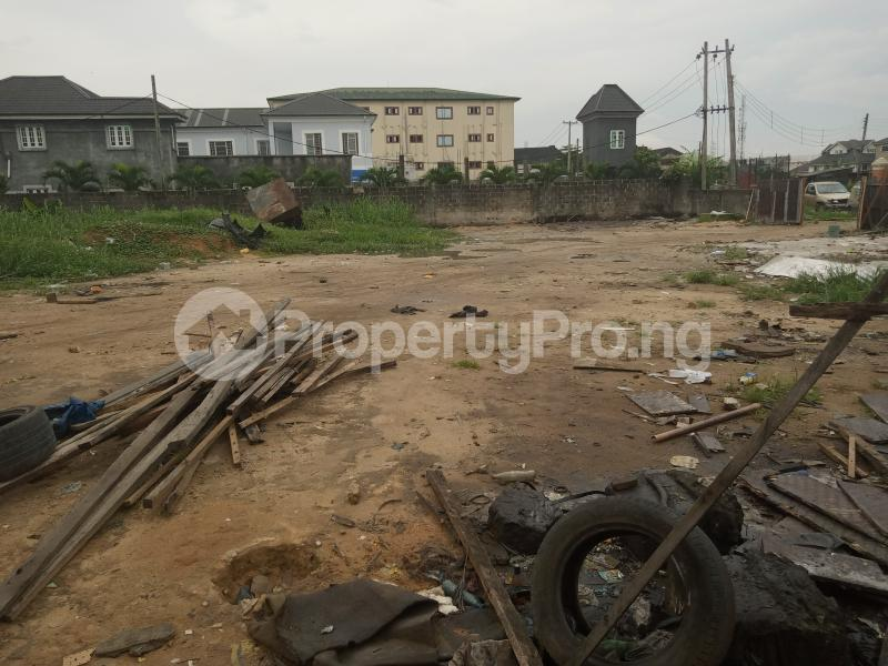 Mixed   Use Land for sale Off Stadium Road, Close To Atrium Event Center New GRA Port Harcourt Rivers - 0
