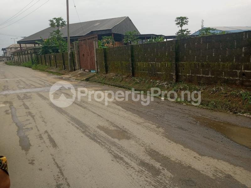 Mixed   Use Land Land for sale Iwofe Road Wimpy Port Harcourt Rivers - 0
