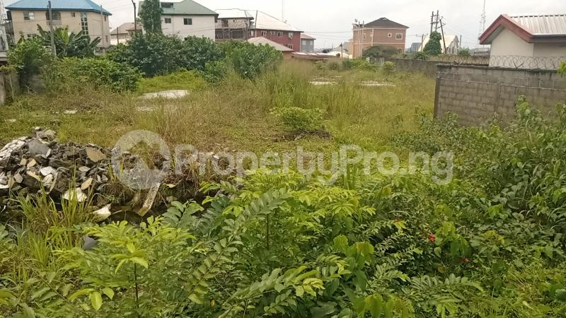 Land for sale Hertbert Macualay Street Old GRA Port Harcourt Rivers - 2