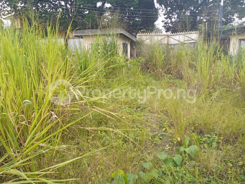 Land for sale Hertbert Macualay Street Old GRA Port Harcourt Rivers - 0