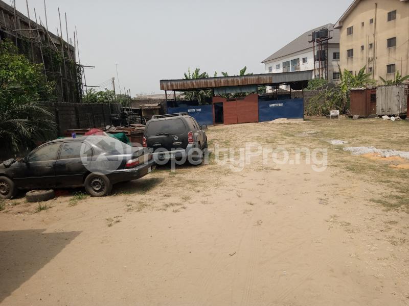 Land for sale East West Road, Eliozu Flyover East West Road Port Harcourt Rivers - 2