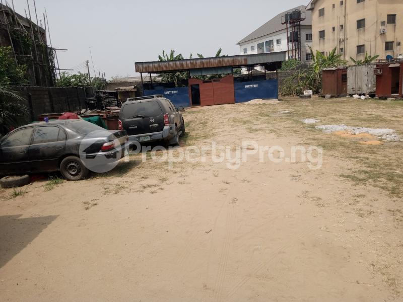 Land for sale East West Road, Eliozu Flyover East West Road Port Harcourt Rivers - 0