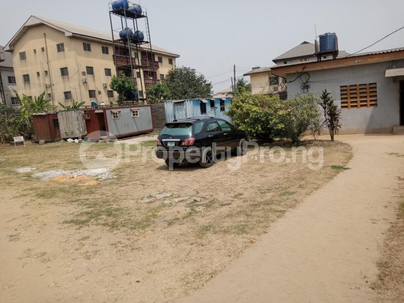Land for sale East West Road, Eliozu Flyover East West Road Port Harcourt Rivers - 4