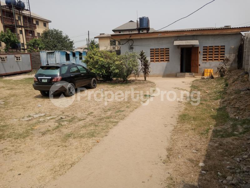 Land for sale East West Road, Eliozu Flyover East West Road Port Harcourt Rivers - 3