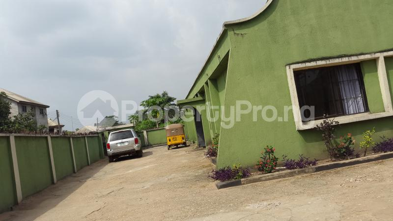 10 bedroom Hotel/Guest House Commercial Property for sale #17 Chief Ubani Road, Ogbor-hill Aba Aba Abia - 0