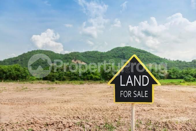 Residential Land Land for sale Dei Dei Livestock Estate Abuja Dei-Dei Abuja - 0