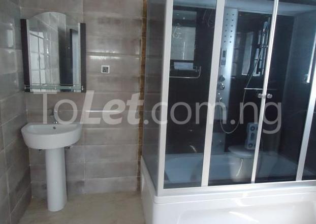 4 bedroom House for rent Chevy Estate chevron Lekki Lagos - 8