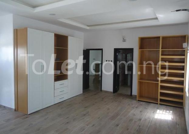 4 bedroom House for rent Chevy Estate chevron Lekki Lagos - 5