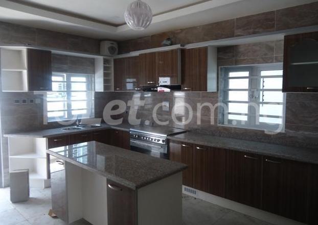 4 bedroom House for rent Chevy Estate chevron Lekki Lagos - 7