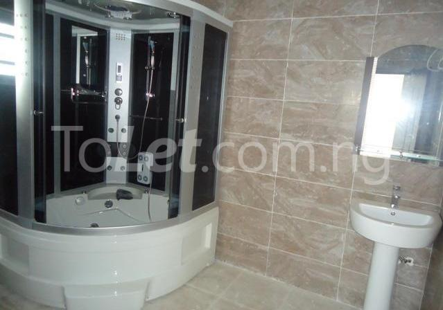 4 bedroom House for rent Chevy Estate chevron Lekki Lagos - 3