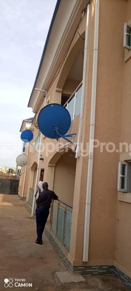 2 bedroom Flat / Apartment for rent Akinyemi, Off Ring Road, Ibadan Ring Rd Ibadan Oyo - 15