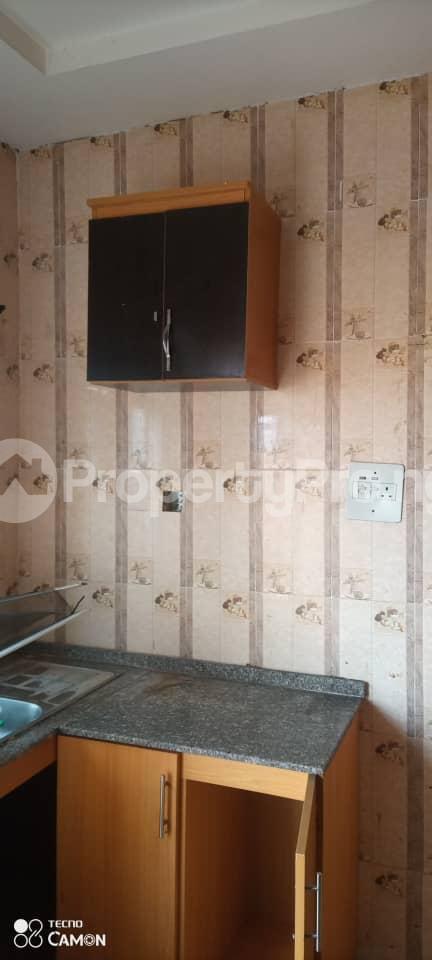 2 bedroom Flat / Apartment for rent Akinyemi, Off Ring Road, Ibadan Ring Rd Ibadan Oyo - 24