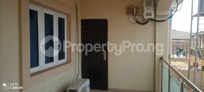 2 bedroom Flat / Apartment for rent Akinyemi, Off Ring Road, Ibadan Ring Rd Ibadan Oyo - 22