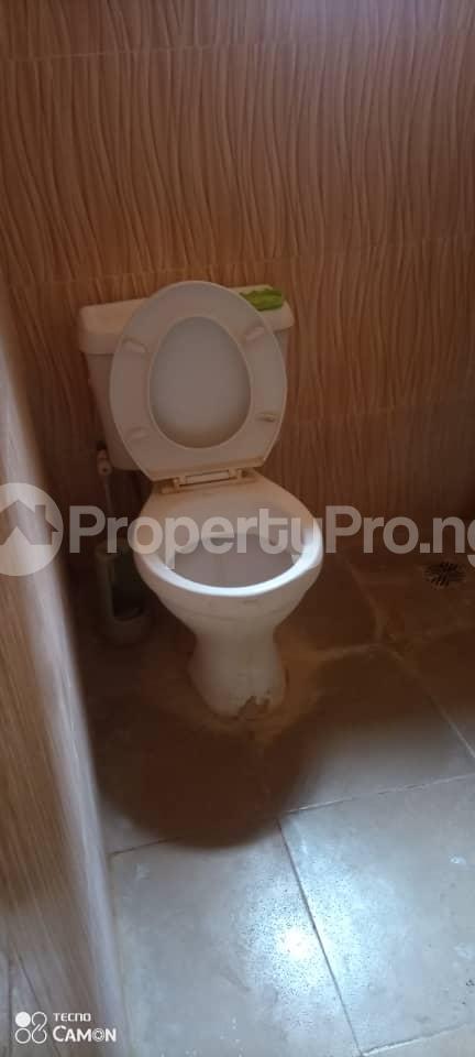 2 bedroom Flat / Apartment for rent Akinyemi, Off Ring Road, Ibadan Ring Rd Ibadan Oyo - 27