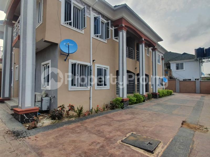 4 bedroom Terraced Bungalow for rent Church Baba, Oluyole Extension, Ibadan Akala Express Ibadan Oyo - 9