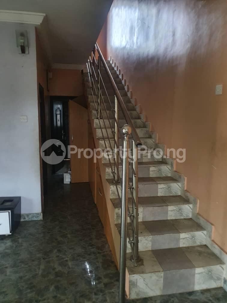 4 bedroom Terraced Bungalow for rent Church Baba, Oluyole Extension, Ibadan Akala Express Ibadan Oyo - 8