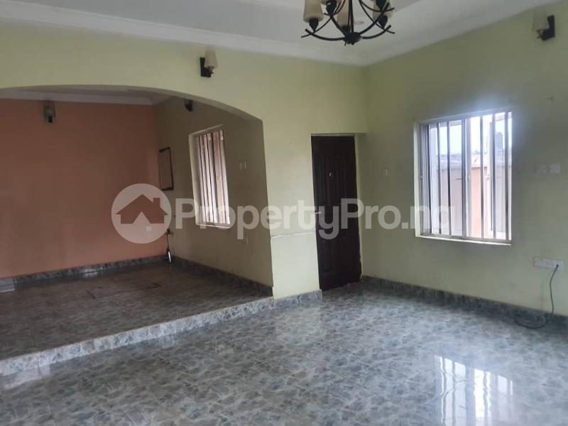 4 bedroom Terraced Bungalow for rent Church Baba, Oluyole Extension, Ibadan Akala Express Ibadan Oyo - 12