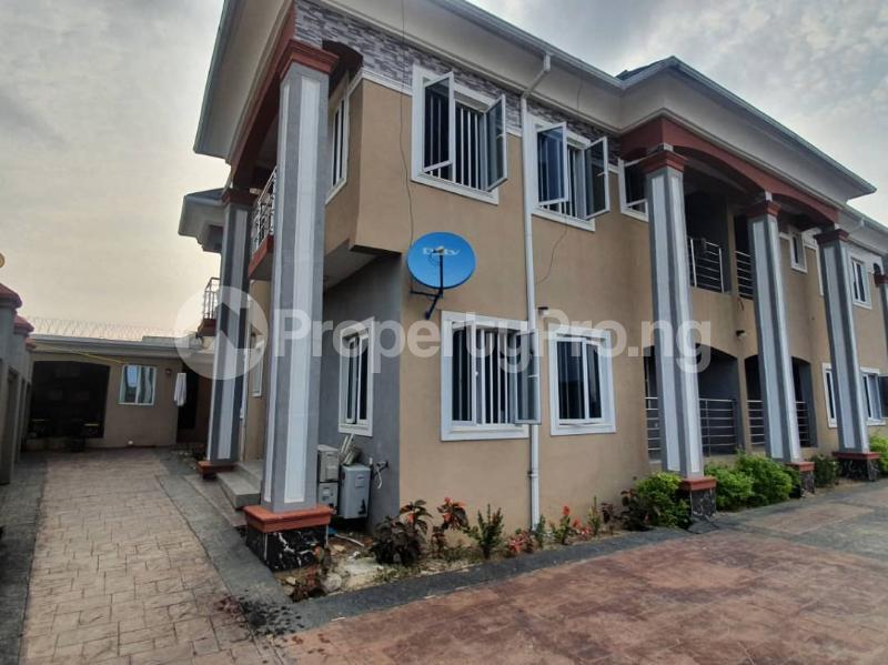 4 bedroom Terraced Bungalow for rent Church Baba, Oluyole Extension, Ibadan Akala Express Ibadan Oyo - 10