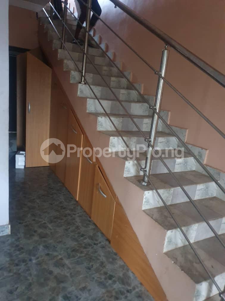 4 bedroom Terraced Bungalow for rent Church Baba, Oluyole Extension, Ibadan Akala Express Ibadan Oyo - 6