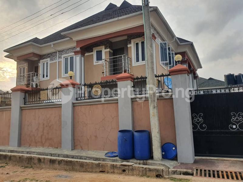 4 bedroom Terraced Bungalow for rent Church Baba, Oluyole Extension, Ibadan Akala Express Ibadan Oyo - 4