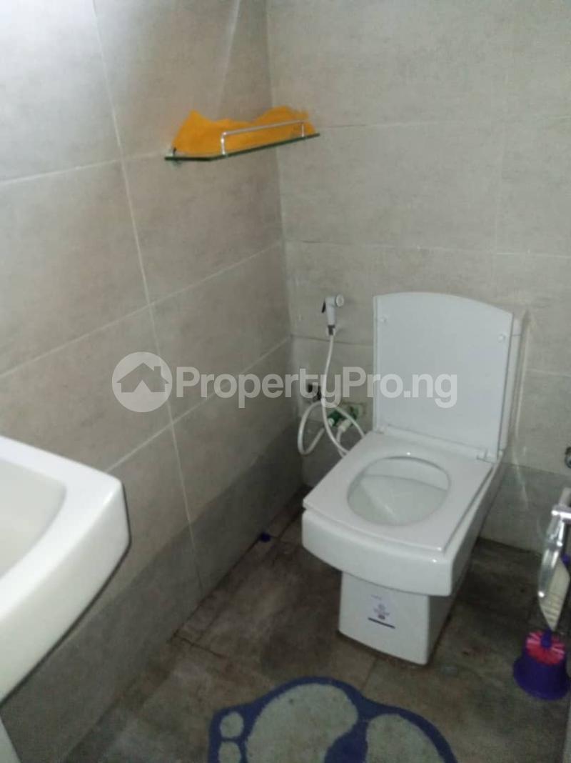 4 bedroom Terraced Bungalow for rent Church Baba, Oluyole Extension, Ibadan Akala Express Ibadan Oyo - 0