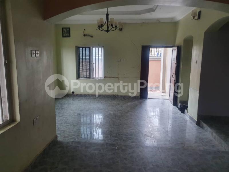 4 bedroom Terraced Bungalow for rent Church Baba, Oluyole Extension, Ibadan Akala Express Ibadan Oyo - 11