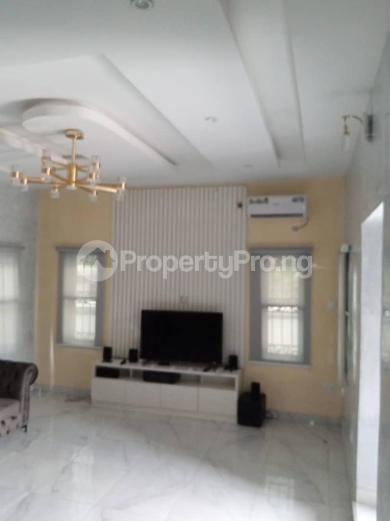 4 bedroom Terraced Bungalow for rent Church Baba, Oluyole Extension, Ibadan Akala Express Ibadan Oyo - 1