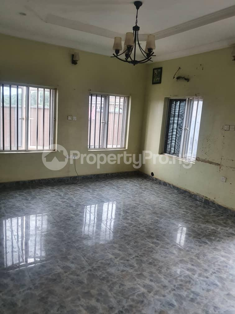 4 bedroom Terraced Bungalow for rent Church Baba, Oluyole Extension, Ibadan Akala Express Ibadan Oyo - 5