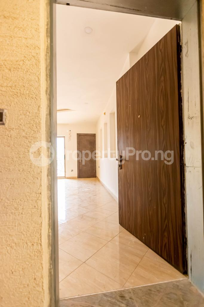 4 bedroom House for sale Near Julius Berger, Life Camp ...