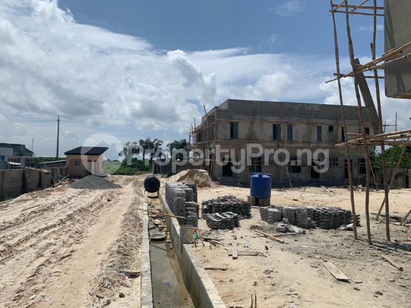 4 bedroom House for sale Abijo Gra With Neighbourhoods Like Corona School, Eko Akete, Shoprite (novare Mall), Sky Mall, Lagos Business School Abijo Ajah Lagos - 2