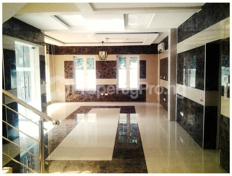 1 bedroom mini flat  Flat / Apartment for shortlet  Old ikoyi Lagos Old Ikoyi Ikoyi Lagos - 9