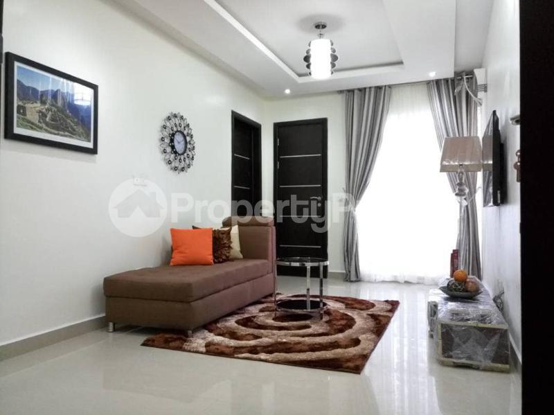1 bedroom mini flat  Flat / Apartment for shortlet  Old ikoyi Lagos Old Ikoyi Ikoyi Lagos - 2