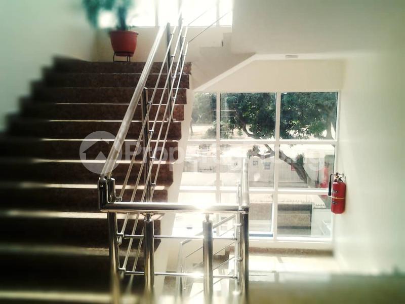 1 bedroom mini flat  Flat / Apartment for shortlet  Old ikoyi Lagos Old Ikoyi Ikoyi Lagos - 7