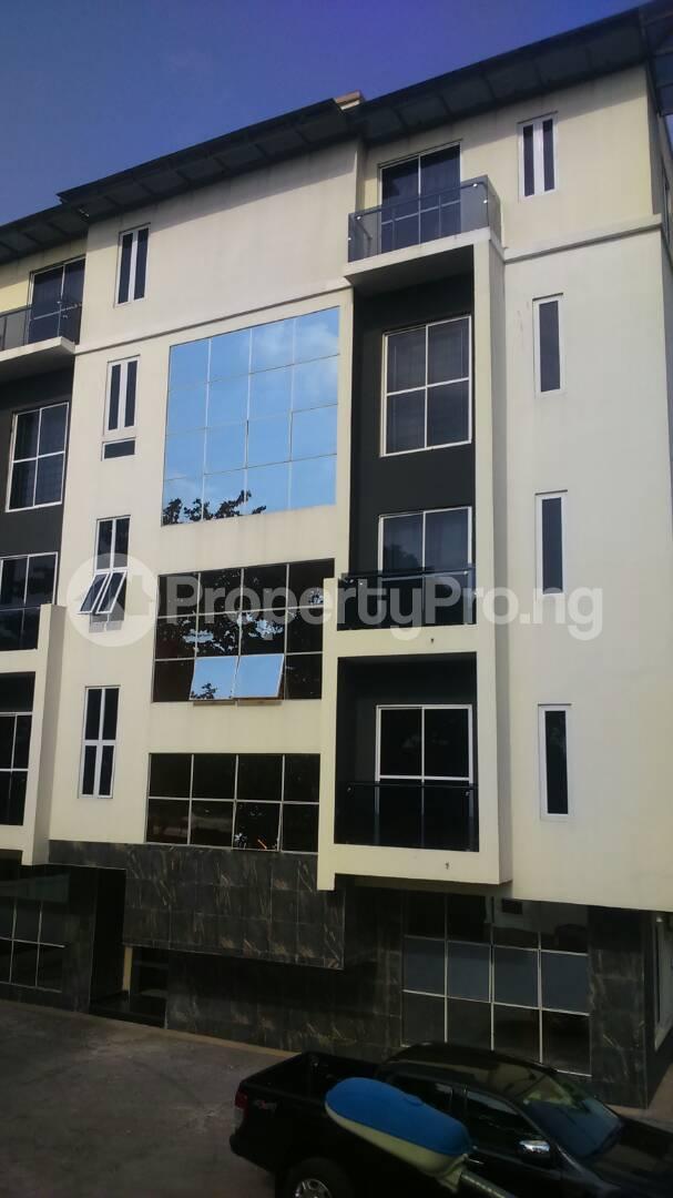 1 bedroom mini flat  Flat / Apartment for shortlet  Old ikoyi Lagos Old Ikoyi Ikoyi Lagos - 0
