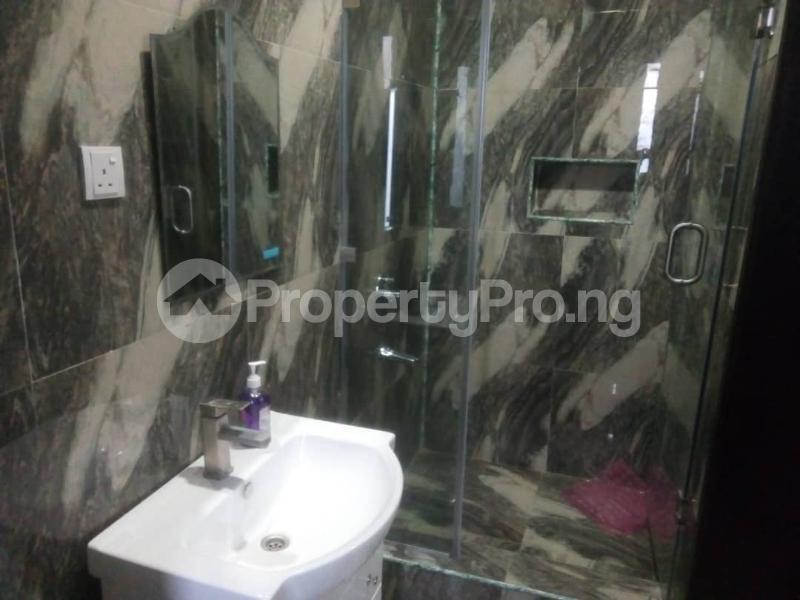 1 bedroom mini flat  Flat / Apartment for shortlet  Old ikoyi Lagos Old Ikoyi Ikoyi Lagos - 6