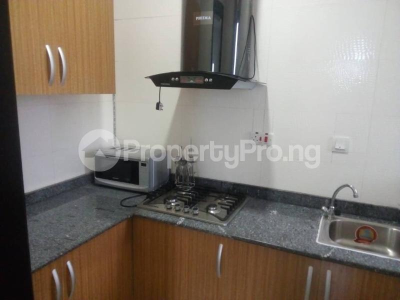1 bedroom mini flat  Flat / Apartment for shortlet  Old ikoyi Lagos Old Ikoyi Ikoyi Lagos - 4