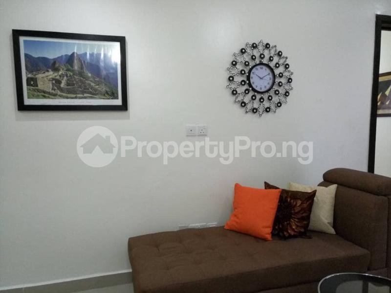 1 bedroom mini flat  Flat / Apartment for shortlet  Old ikoyi Lagos Old Ikoyi Ikoyi Lagos - 1