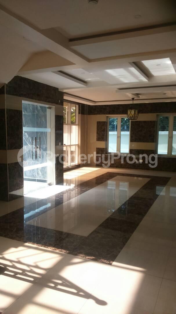 1 bedroom mini flat  Flat / Apartment for shortlet  Old ikoyi Lagos Old Ikoyi Ikoyi Lagos - 3