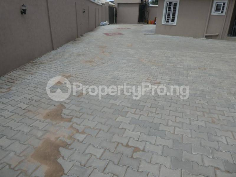 1 bedroom Mini flat for rent Lekki Scheme Ii, Off Mobil Road Before Ajah Lekki Phase 2 Lekki Lagos - 2