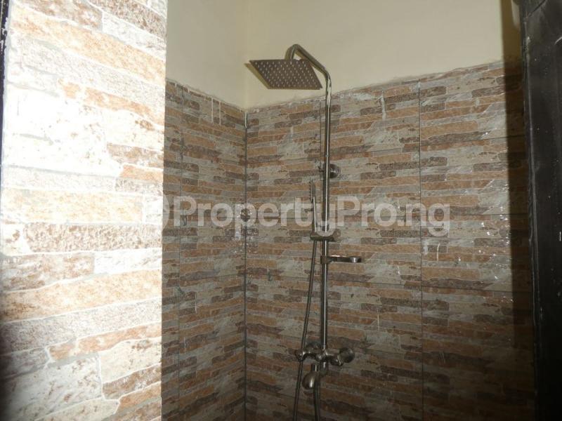 1 bedroom Mini flat for rent Lekki Scheme Ii, Off Mobil Road Before Ajah Lekki Phase 2 Lekki Lagos - 9