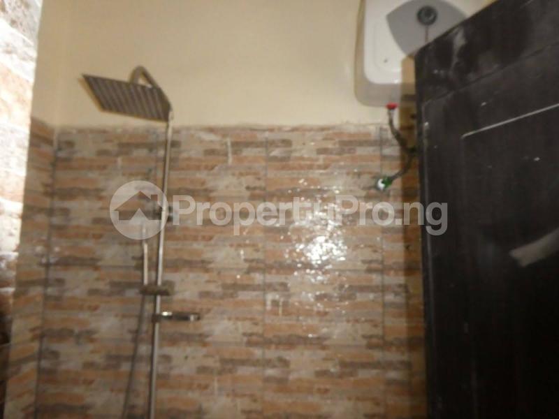 1 bedroom Mini flat for rent Lekki Scheme Ii, Off Mobil Road Before Ajah Lekki Phase 2 Lekki Lagos - 8